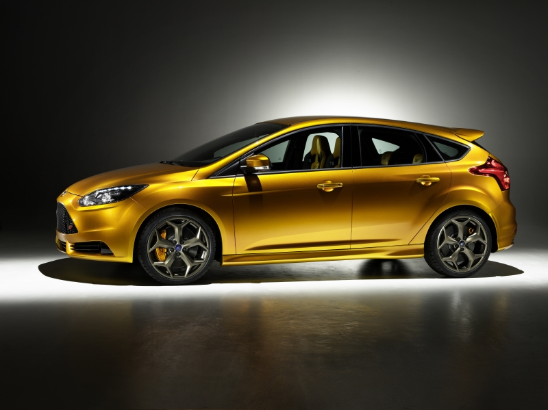 Ford Focus ST 2012_2